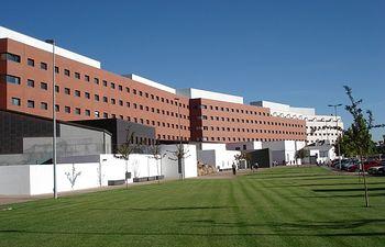 El Hospital General de Ciudad Real registra su sexta donación multiorgánica del año. Foto: JCCM.