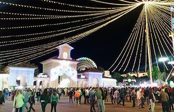 Feria Albacete 2015