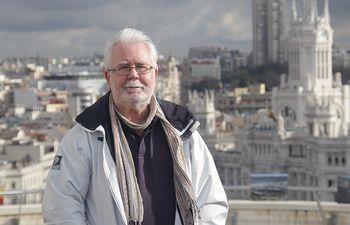 Francisco Naranjo, director de la Fundación Abogados de Atocha