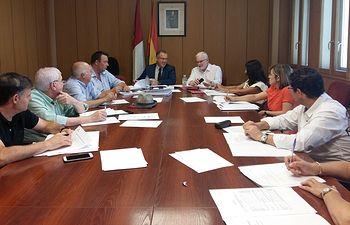 Comisión Provincial de Vivienda