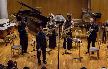 La Semana de Música Religiosa de Cuenca tiene un gran y merecido reconocimiento internacional.
