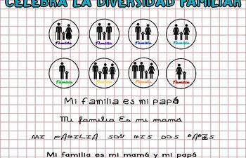 Día de las Familias (15 de Mayo)