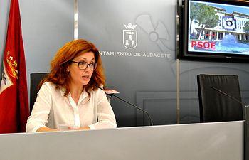 Juani García.