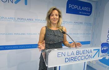 Lola Merino.