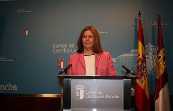 Cortes Valentín.