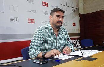 Rafael Esteban.