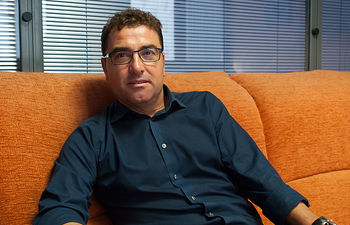 Modesto Belinchón, candidato a las Primarias del Partido Socialista albaceteño.