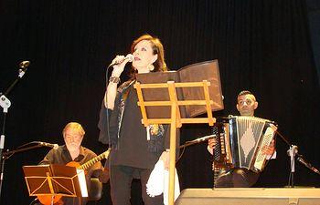 Consuelo Carrión.