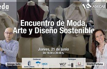 De la mano de ASECAB, la moda, el arte y el diseño sostenible se darán cita en FEDA