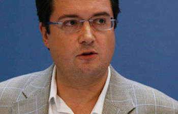 Óscar López. (Archivo)
