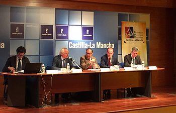 """Celebración de la Jornada sobre """"El Estatuto de Miembros de las corporaciones locales"""" desarrollada en Guadalajara"""