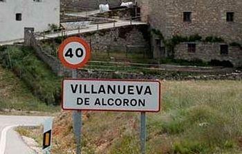 Villanueva de Alcorón.