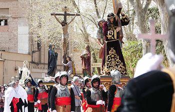Semana Santa de Sigüenza.
