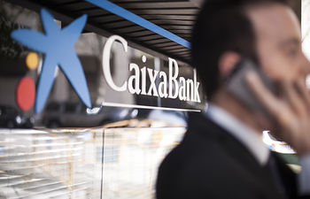 Caixabank.