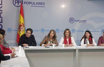 """Ana Guarinos: denuncia """"la poca humanidad"""" de Page"""
