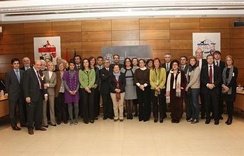 Sanidad. Foto: Ministerio de Sanidad, Política Social e Igualdad