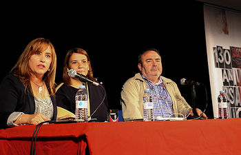 Jornada sobre igualdad en Talavera.