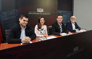 'Día de la Provincia de Albacete' en Fitur 2019