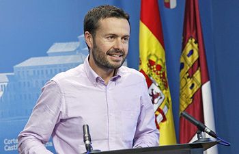 José Luis Escudero