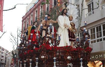Semana Santa de Ciudad Real. Foto de Archivo.