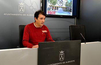 "Javier Marmol ""Catali"""