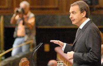 José Luis Rodríguez Zapatero. Foto: lamoncloa.gob.es