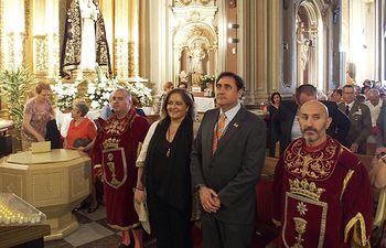 Festividad Virgen de la Luz.