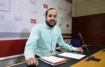 Miguel González Caballero.