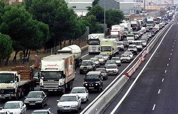 Vehículos (Foto: Archivo)