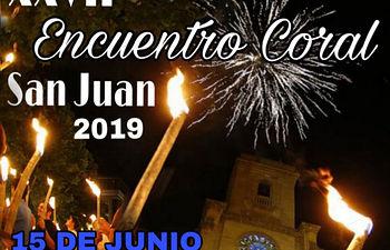 XXVII Encuentro Coral San Juan 2019