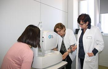 Profesionales de Atención Primaria de Cuenca actualizan conocimientos para el manejo de diferentes patologías oftalmológicas