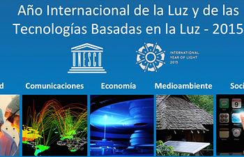 Año Internacional de la Luz y de las Tecnologías basadas en la Luz. Foto: UNESCO