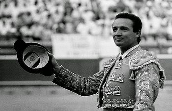 José María Manzanares - Padre. Archivo.
