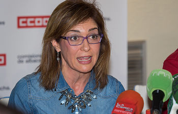 Carmen Juste.