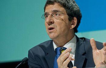 Jorge Sicilia - Director de BBVA Research y economista jefe de Grupo BBVA.