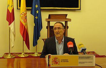 Federico Pozuelo.