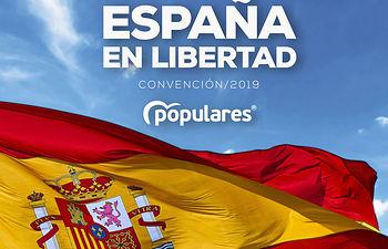 Convención Nacional del PP 2019