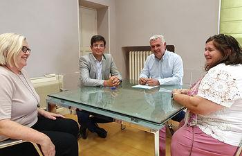 Diputación Guadalajara - Convenios con la Universidad de Alcalá por importe de 20.000 euros