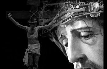"""""""La Pasión de Cristo"""""""