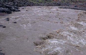 El Gobierno aprueba los Planes de Gestión de Riesgo de Inundación de 16 demarcaciones hidrográficas. Foto: Ministerio de Agricultura, Alimentación y Medio Ambiente