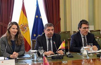 Ministerio de Agricultura, Pesca y Alimentación.