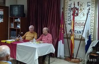 La Casa de Castilla-La Mancha en Alicante celebra el próximo domingo San Julián, Patrón de Cuenca.