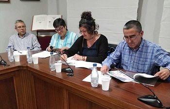 El Grupo Municial Socialista vuelve a exigir como establece la normativa al Equipo de Gobierno del PP a realizar un Plan de Tesorería