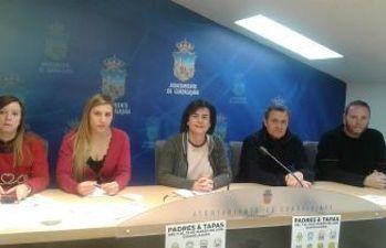 Isabel Nogueroles presenta la campa