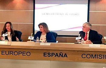 Foto: Ministerio de Empleo y Seg.Social.