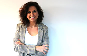 Orlena De Miguel  Portavoz de Cs C-LM