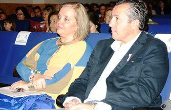 Novillo participa en las actividades del V Centenario del Nacimiento de Santa Teresa Malagón-1. Foto: JCCM.