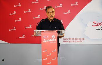 José Aguilar.