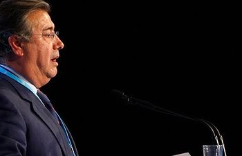 PP: Juan Ignacio Zoido inaugura el 17 Congreso Popular