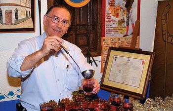 Fernando Martínez Useros